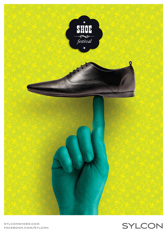 sylcon_shoefest_poster